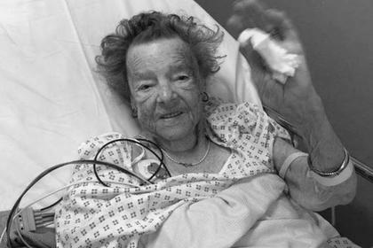 Пенсионерка умерла из-за разбитого грабителями сердца