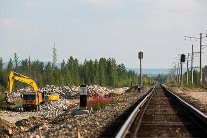 Определены сроки строительства железной дороги Кызыл — Курагино