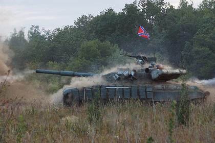 Украинский «Штирлиц» заметил вывоз танков из Луганска