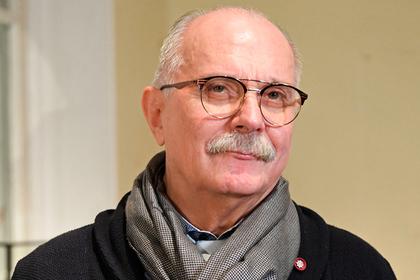 Никита Михалков оценил фестиваль «Таврида — АРТ»