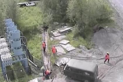 Российский электрик получил удар током в шесть тысяч киловольт и выжил