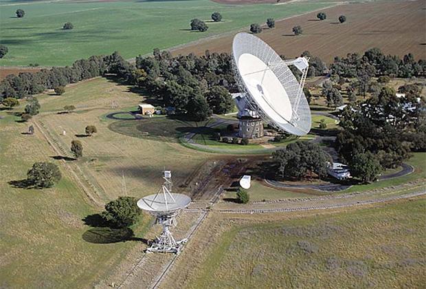 Главным инструментом поиска внеземных цивилизаций являются радиотелескопы