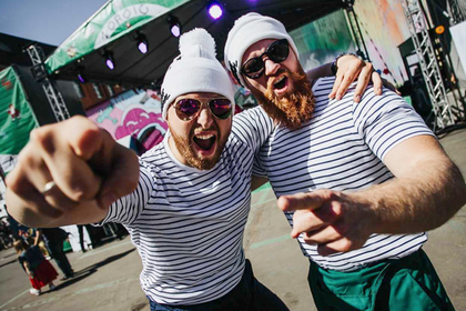 Москвичей научат «счастью по-фински»