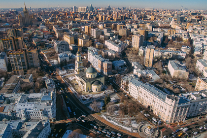 Названы самые дорогие квартиры в городах-миллионниках России