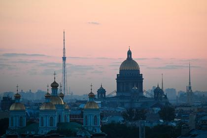 Найден район Петербурга с аномально дешевым жильем