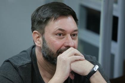 Москалькова встретилась с Вышинским