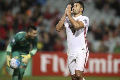 Сборную Китая усилят иностранцами ради чемпионата мира-2022