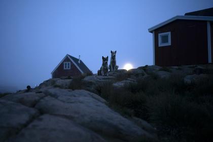 США решили вернуться в Гренландию