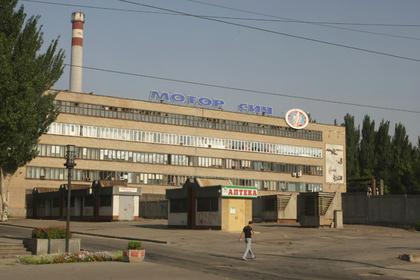 США захотели сорвать покупку Китаем украинской «Мотор Сич»