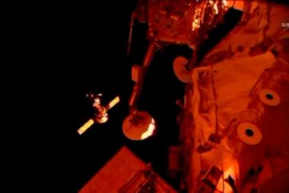 НАСА назвало причину неудачной стыковки «Союз МС-14» к МКС