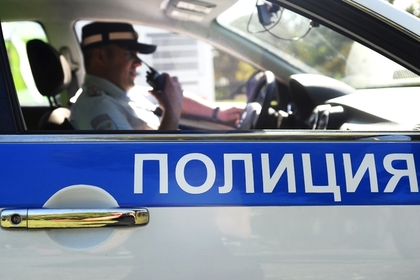 Коллекторы обстреляли россиянина и его 9-летнюю дочь