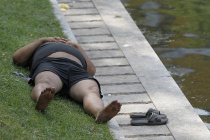 В России зафиксировали бум ожирения