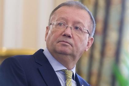 Посол России в Великобритании Александр Яковенко ушел в отставку