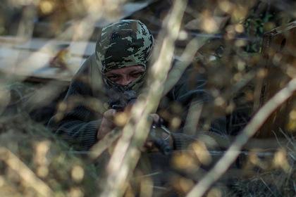 В ЛНР рассказали о работе инструкторов НАТО с украинскими зэками