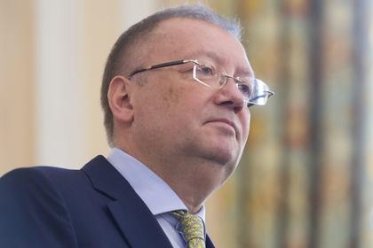 Кремль объяснил отставку российского посла в Лондоне
