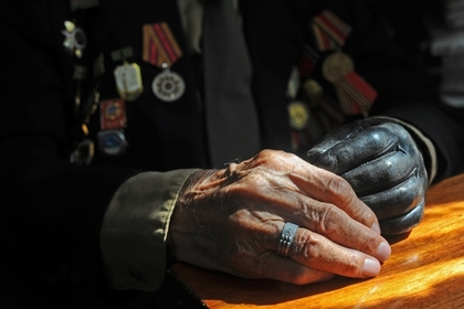 Россиянин убил 92-летнего ветерана ради денег на наркотики