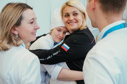 В сборной WorldSkills Russia рассказали об ожидании эффекта олимпийских игр