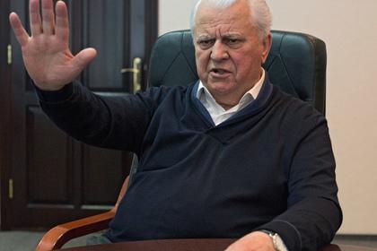 Первый президент Украины объяснил бессмысленность гимна страны