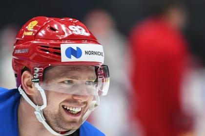 Глава мирового хоккея прошелся по пойманному на кокаине Кузнецову