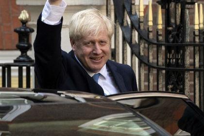 Борис Джонсон отказался платить Евросоюзу при «жестком» Brexit