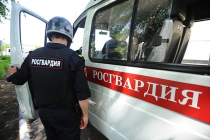 В Госдуме одобрили лишение росгвардейцев анонимности