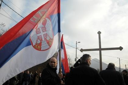 Еще одна страна отозвала признание независимости Косова