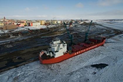 Норвегия засомневалась в целесообразности Севморпути