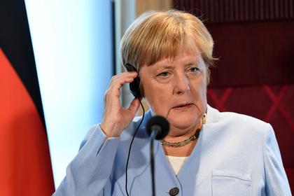 Меркель объявила о встрече «нормандской четверки»