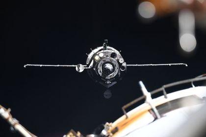 «Союз МС-13» завершил перестыковку на МКС