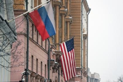 Россия назвала последствия новых санкций США