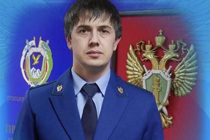 Денис Хучиев