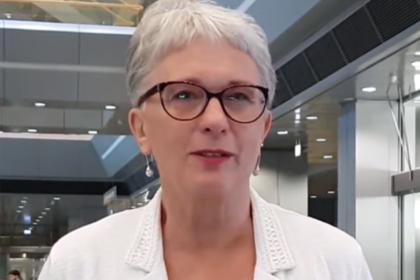 Сандра Калниенте