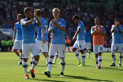 «Манчестер Сити» и ПСЖ назвали угрозой футболу
