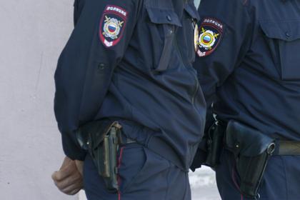 Российских полицейских заподозрили в надругательстве над несовершеннолетней