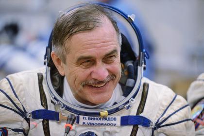 Российский космонавт объяснил отказ Европы от «Союзов»
