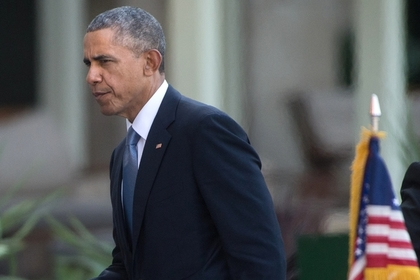 Обаму обвинили в присоединении Крыма к России