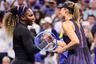 US Open-2019. Серена Уильямс и Мария Шарапова
