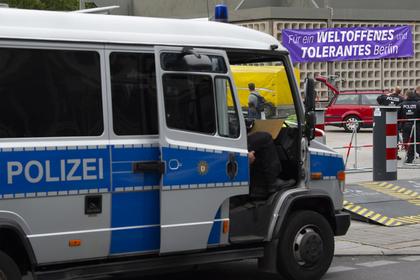 В Германии начнут называть национальность преступников