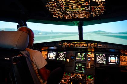 Российских пилотов захотели научить летать после авиакатастрофы в Шереметьево