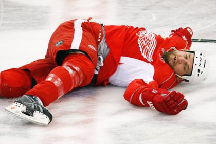 Канадский хоккеист назвал «убийственный» способ спастись от алкоголизма