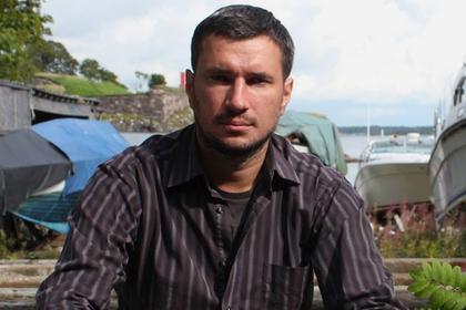 Алексей Жиряков