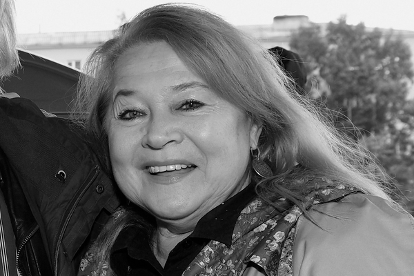 Умерла заслуженная артистка России Людмила Мальцева