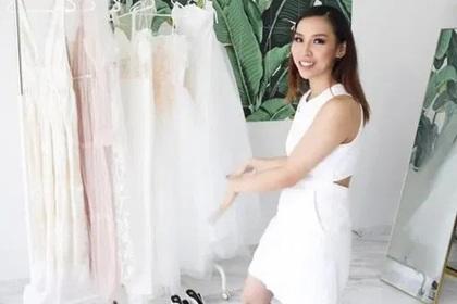 Протестированы самые дешевые свадебные платья