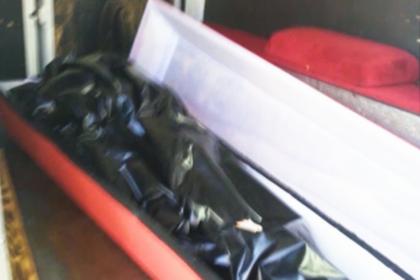 Одинокую российскую труженицу тыла похоронили в пакете ради экономии