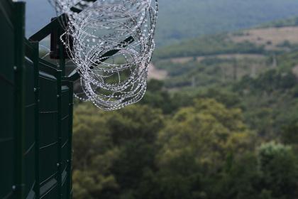 Южная Осетия обвинила Грузию в провокации на границе