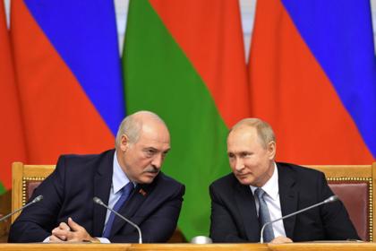 Лукашенко не поедет на годовщину Второй мировой войны в Польшу из-за Путина