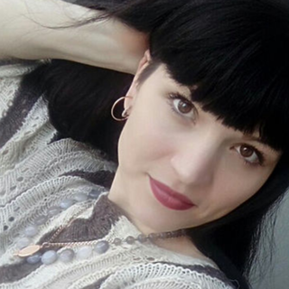 Елена Зарипова