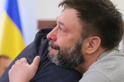 Вышинский поделился ожиданиями от президентства Зеленского