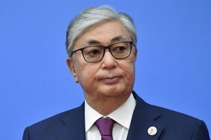 Фото президента Казахстана обнаружили в рекламе онлайн-казино