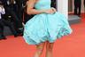 Немецко-американская модель Жасмин Сандерс в прессе получила прозвище Золотая Барби. Согласно рейтингу сайта Models.com, 28-летняя девушка является одной из самых сексуальных моделей в мире.